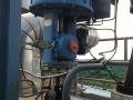 attuatore pneumatico su valvola globo.JPG